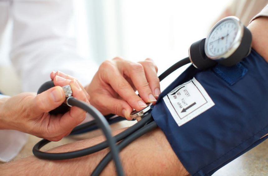 Ways to Lower Your Blood Pressure