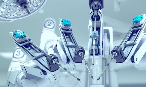 Is Robotic Surgery the Future?
